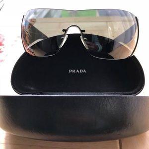 Prada unisex sunglasses